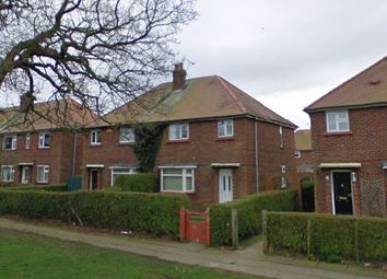 Thumbnail 2 bed flat to rent in Halton Drive, Crewe