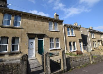 Thumbnail 3 bed cottage for sale in Bloomfield Road, Bath, Somerset