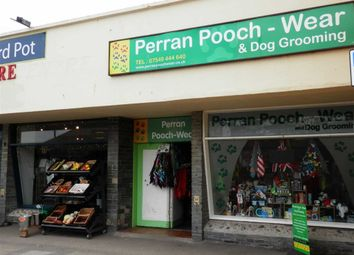 Thumbnail Retail premises to let in Unit 5, Red House Centre, Perranporth