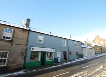 Thumbnail 3 bed flat for sale in High Main Street, Dalmellington, Ayrshire