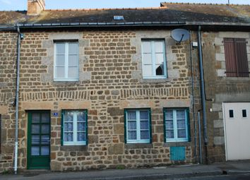 Thumbnail 2 bed property for sale in Lassay-Les-Chateaux, Mayenne, 53110, France