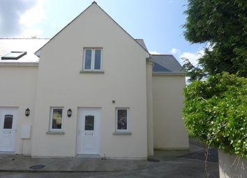 Thumbnail 3 bed semi-detached house for sale in Portfield, Haverfordwest, Pembrokeshire
