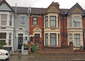 Thumbnail 3 bedroom terraced house for sale in Milton Road, Portsmouth
