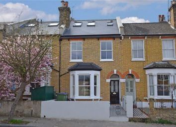 Thumbnail 4 bed terraced house for sale in Combedale Road, Greenwich, London