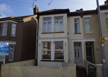 Thumbnail 1 bedroom flat for sale in High Street, Shoeburyness