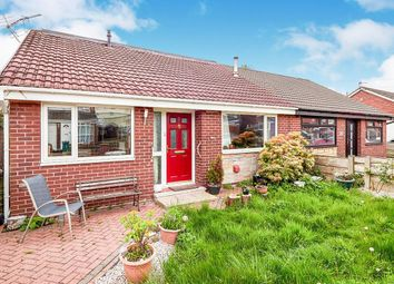 3 bed bungalow for sale in Meadowcroft, Radcliffe, Manchester M26