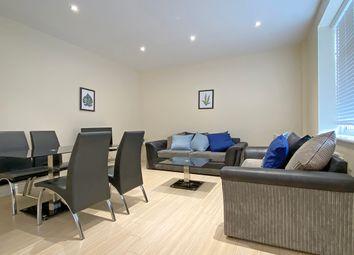 Thumbnail 2 bed flat to rent in North Gower Street, Warren Street, Bloomsbury