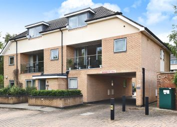 Thumbnail 2 bed flat for sale in Southam Mews, Croxley Green, Rickmansworth