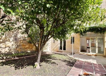 Thumbnail 4 bed property for sale in Bordeaux, Aquitaine, 33000, France