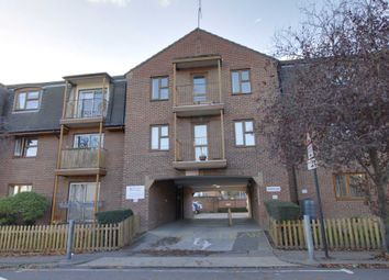 Thumbnail 1 bed flat for sale in Chalkwell Park Drive, Leigh-On-Sea