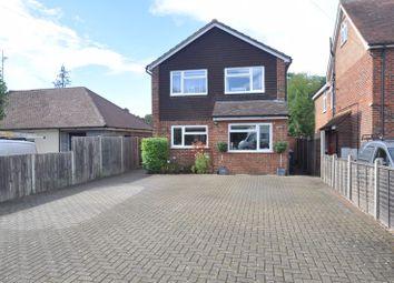 4 bed detached house for sale in Bakehouse Gardens, Aldershot Road, Church Crookham, Fleet GU52