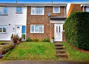 3 bed semi-detached house for sale in Garrington Close, Vinters Park, Maidstone ME14