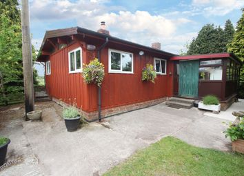Thumbnail 3 bed detached house for sale in Brook Lane, Rixton, Warrington
