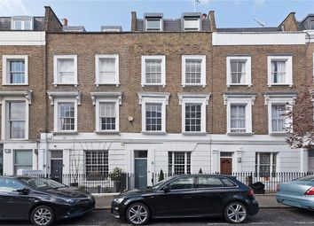 Thumbnail 4 bed terraced house for sale in Courtnell Street, London