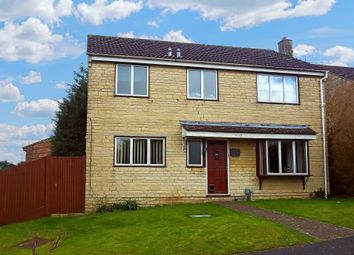 Thumbnail 4 bed detached house to rent in Sherford Road, Swindon, Wiltshire