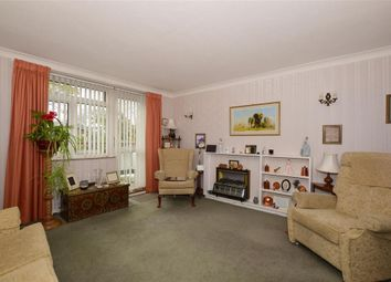 Thumbnail 2 bed flat for sale in Woodmansterne Lane, Banstead, Surrey