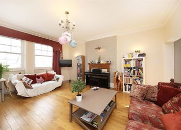 Thumbnail 3 bed flat for sale in Kings Gardens, London