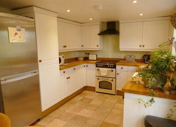 Thumbnail Terraced house for sale in Quemerford, Calne