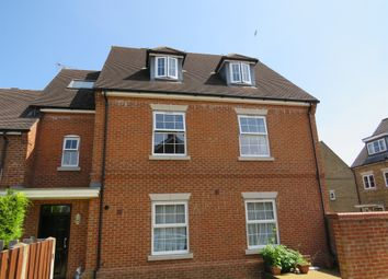 Thumbnail 2 bed flat for sale in Alner Road, Blandford Forum