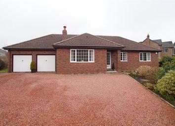 Thumbnail 3 bed detached bungalow for sale in Rheda Park, Frizington, Cumbria