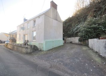 Thumbnail 3 bed detached house for sale in Water Street, Laugharne, Carmarthen