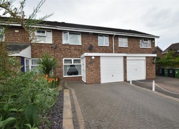 Thumbnail 3 bed terraced house for sale in Stouton Croft, Droitwich