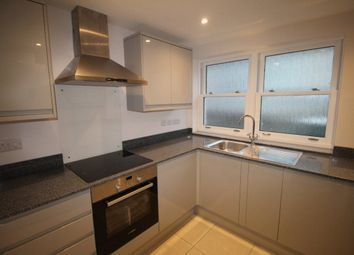 Thumbnail 1 bed flat to rent in London Street, Worthing