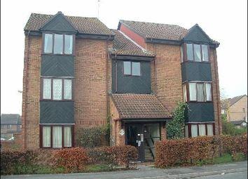 Thumbnail Studio to rent in Hawthorne Crescent, West Drayton