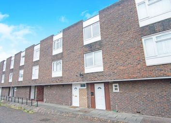 Thumbnail 3 bedroom terraced house for sale in Carberry, Little Strand, London