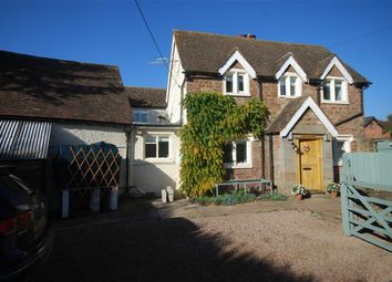 Thumbnail 2 bed semi-detached house for sale in Bishops Frome, Bishops Frome Worcester, Worcestershire