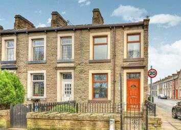 Thumbnail 2 bed end terrace house for sale in Burnley Road, Padiham, Burnley, Lancashire