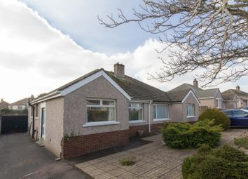 Thumbnail 2 bed semi-detached bungalow for sale in Portland Crescent, Barrow-In-Furness