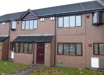 Thumbnail 2 bed flat to rent in Weavers Court, Pudsey