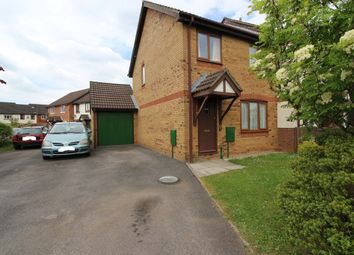 Thumbnail 3 bed end terrace house for sale in Long Mead, Yate, Bristol