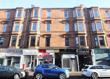 Thumbnail 1 bed flat to rent in Queen Margaret Drive, Glasgow