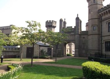 Thumbnail 1 bed flat to rent in Queens Mews, Queens Tower, 86 Park Grange Road, Sheffield
