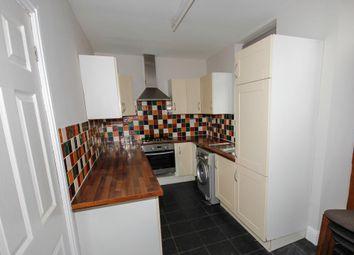 Thumbnail 3 bed terraced house to rent in Ottiwells Terrace, Marsden, Huddersfield