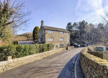 Thumbnail 5 bed detached house for sale in Thurston Clough Road, Dobcross
