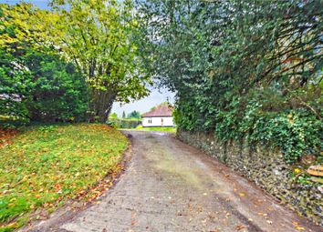 Thumbnail 2 bed detached bungalow for sale in Eynsford Road, Farningham, Kent