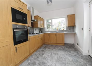 2 bed bungalow for sale in Rossendale Avenue South, Thornton Cleveleys FY5