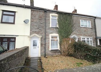 Thumbnail 2 bed terraced house for sale in Pendennis Road, Staple Hill, Bristol