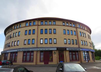 Thumbnail 2 bed flat for sale in Vulcan Street, Springburn, Glasgow