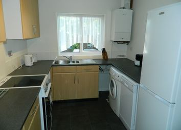 Thumbnail 2 bed flat to rent in Trinidad Close, Basingstoke
