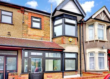 Thumbnail 4 bedroom terraced house for sale in Masterman Road, East Ham, London