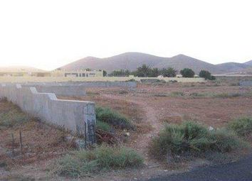 Thumbnail Land for sale in Calle I, 35629 Tuineje, Las Palmas, Spain