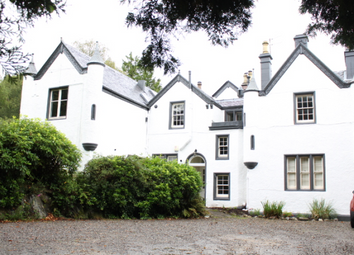 Thumbnail 3 bed flat to rent in Torwoodhill Road, Rhu, 8Le