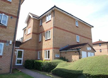 Thumbnail 1 bed flat to rent in Waddington Close, Burleigh Road, Enfield, Middlesex