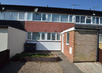 Thumbnail 3 bed town house to rent in 19 Larkhill Walk, Druids Heath, Birmingham