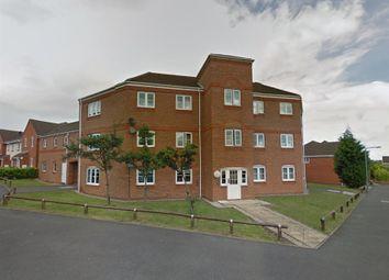 2 bed flat for sale in The Furlong, Darlaston, Wednesbury WS10