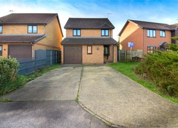 3 bed detached house for sale in Havering Close, Clacton-On-Sea, Essex CO15